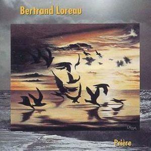 priere-by-bertrand-loreau-cd