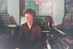 Zanov en studio - 1979