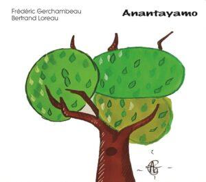 Anantayamo